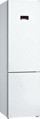 Двухкамерный холодильник Bosch KGN 39 XW 33 R цена в Москве и Питере