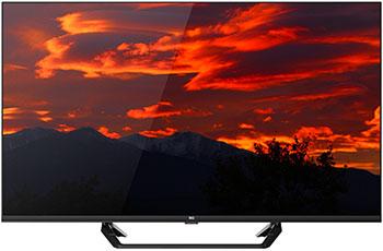 Фото - LED телевизор BQ 4306B Black led телевизор bq 32s01b black
