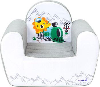 Игровое кресло Paremo серии ''Экшен'' Машинист цвет Дрим