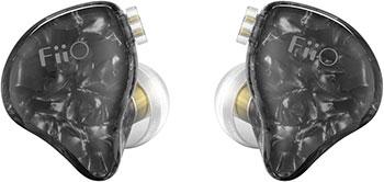 Фото - Наушники проводные внутриканальные FiiO FH1s black внутриканальные наушники fiio fh5s silver