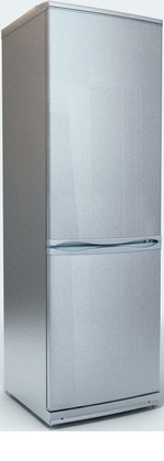 Двухкамерный холодильник ATLANT ХМ 6024-080