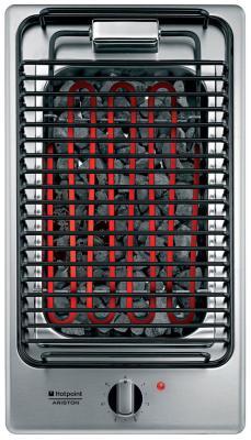 Встраиваемый гриль Hotpoint-Ariston DK B (IX)/HA