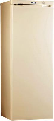 Однокамерный холодильник Позис RS-416 бежевый цена и фото