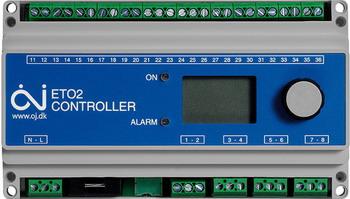 Метеостанция Electrolux, ETO2-4550, Индия  - купить со скидкой
