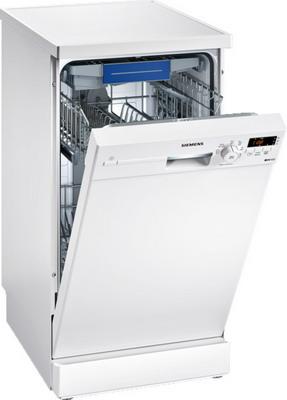 Посудомоечная машина Siemens SR 216 W 01 MR siemens sr 26t298