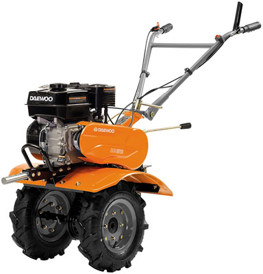 Мотоблок Daewoo Power Products DATM 80110 цена