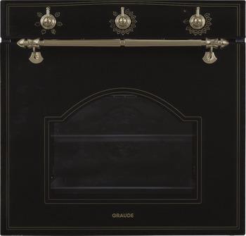 Встраиваемый электрический духовой шкаф Graude BK 60.2S встраиваемый электрический духовой шкаф graude bk 60 3 s