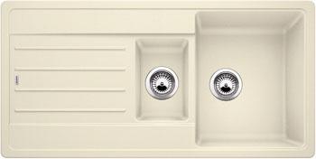 Кухонная мойка BLANCO LEGRA 6 S жасмин 522210