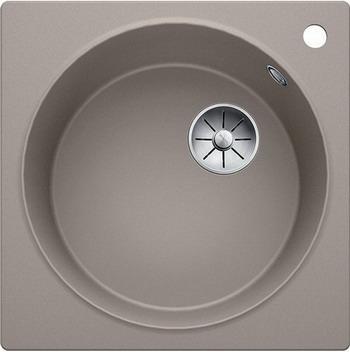 Кухонная мойка Blanco ARTAGO 6 серый беж с отводной арматурой InFino 521764 кухонная мойка blanco artago 6 серый беж с отводной арматурой infino 521764