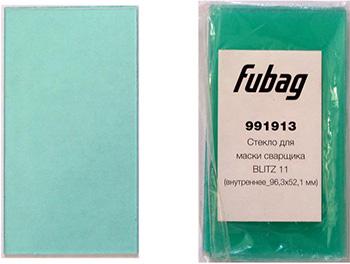 Стекло для маски сварщика FUBAG BLITZ 11 991913 цена