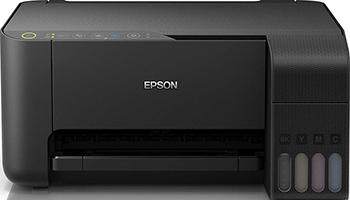 МФУ Epson L 3150