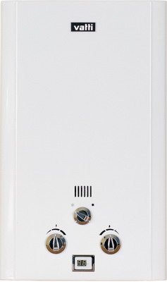 Газовый водонагреватель Vatti LR 20-JES