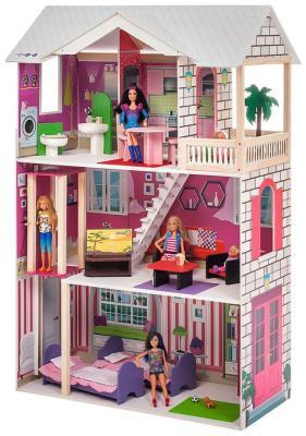 цена на Кукольный домик Paremo Сицилия (с мебелью) PD 318-15