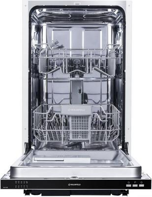 Полновстраиваемая посудомоечная машина MAUNFELD MLP-08 I