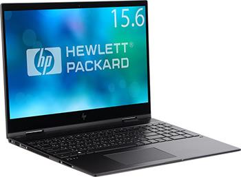 Ноутбук HP Envy x 360 15-cp 0007 ur <4TU 01 EA> AMD Ryzen 5-2500 U (Silver) цена и фото