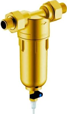 Фото - Магистральная система Гейзер Бастион 121 1/2'' (32668) магистральная система гейзер корпус 20вв 50540