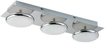 Люстра потолочная DeMarkt Эрида 706010603 150*0 2W LED 220 V