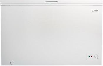 Морозильный ларь Zarget ZCF 412 W