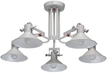 цена на Люстра подвесная MW-light Таун 691010705 5*5W Е14 220 V