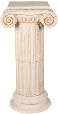 Декоративное изделие ФИТОКЕРАМИКА Колонна 1255 дистиллятор колонна