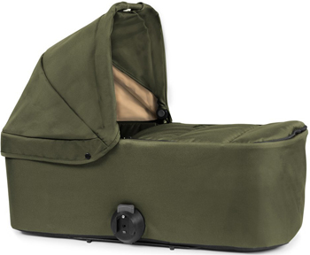 Люлька Bumbleride Carrycot Camp Green для Indie Twin BTN-60 CG