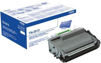 Тонер-картридж Brother TN 3512