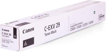 Фото - Тонер-картридж Canon C-EXV 29 Bk 2790 B 002 Чёрный выключатель автоматический модульный иэк 3п c 63а ва 47 29 mva20 3 063 c