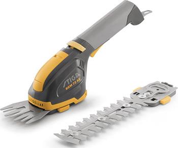 Ножницы для травы Stiga SGM 72 AE 253007231/ST1 аккумулятор для инструмента pitatel для aeg tsb 229 ae g 18 30m