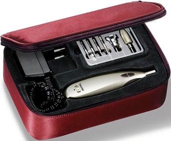 Маникюрный и педикюрный набор Beurer MP60