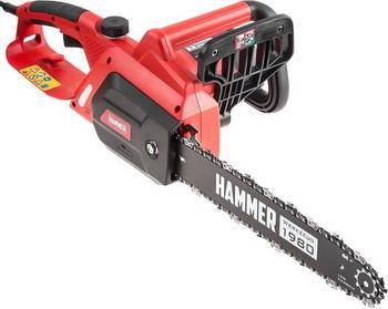 цена на Цепная пила Hammer CPP1814E красный