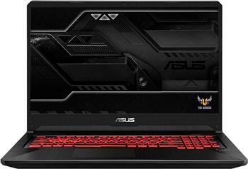Ноутбук ASUS FX705GD-EW187T (90NR0112-M04330) Черный 17 3 игровой ноутбук asus tuf gaming fx705gd 90nr0112 m01610 черный