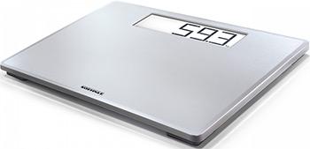 Весы напольные Soehnle Style Sense Safe 200 весы soehnle page compact 200 white 61503