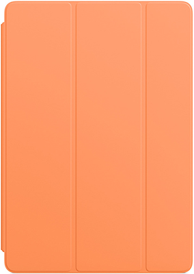 Обложка Apple Smart Cover для iPad Air 10 5 дюйма - Цвет Papaya (свежая папайя) MVQ52ZM/A