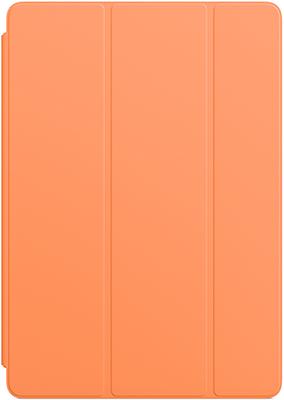 Обложка Apple Smart Cover для iPad Air 10 5 дюйма - Цвет Papaya (свежая папайя) MVQ52ZM/A apple smart cover mmg62zm a mint