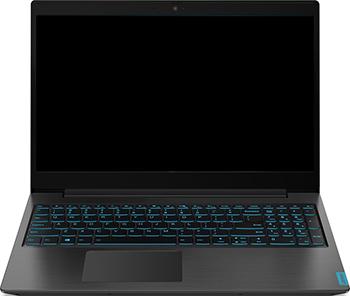 Ноутбук Lenovo IdeaPad L340-15IRH Gaming (81LK009YRU) черный цена 2017