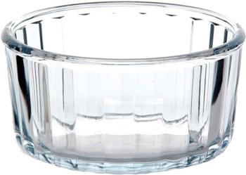 Форма для запекания Pasabahce Borcam 10х10х5 форма для свч pasabahce borcam для кекса 59884 1 12 л