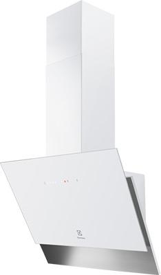 лучшая цена Вытяжка Electrolux LFV616W