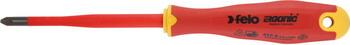 Отвертка Felo Ergonic крестовая E-SLIM Z 2X100 41729390 отвертка felo ergonic крестовая ph 2x100 40220310