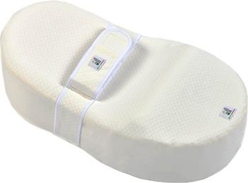 Матрас для кроватки Dolce Bambino Dolce Cocon для новорожденных бежевый AV80206