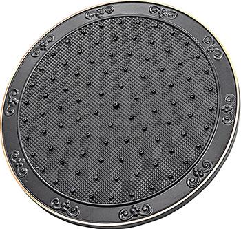 gm mc 001 2usb Верхний душ Milacio MC.001.BBR чёрная бронза