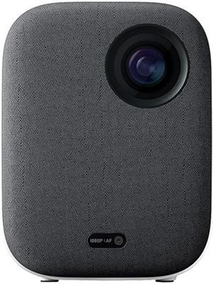 Фото - Проектор Xiaomi Mi Smart Projector mini проектор mi laser projector 150