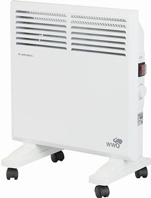 Конвектор WWQ KM-10 белый недорого