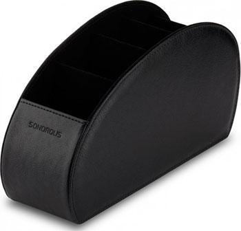 Фото - Подставка под пульты Sonorous RC BOX BLK тумба под телевизор sonorous std 160 i wht wht bs