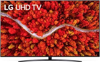 Фото - 4K (UHD) телевизор LG 65UP81006LA телевизор 65 lg 65up75006lf 4k uhd 3840x2160 smart tv черный