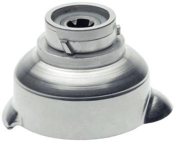 цена на Адаптер для насадок Bosch MUZ8AD1 к мясорубке для MUM8.. MUMXL.. (00463691)