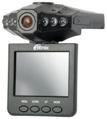 Автомобильный видеорегистратор Ritmix AVR-330 ritmix avr 330 видеорегистратор
