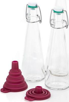 Набор емкостей для масла и соусов Glasslock IG-661