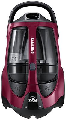 Пылесос Samsung VCC 885 HH3P/XEV пылесос samsung sc4181 красный vcc4181v37 xev
