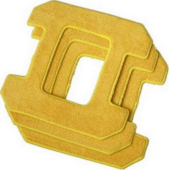 Набор насадок HOBOT HB 268 A0 жёлтые