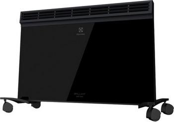 Конвектор Electrolux ECH/B-2000 E Brilliant конвектор electrolux ech b 2000 e brilliant 2000 вт таймер дисплей чёрный